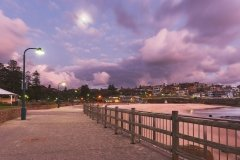 Bronte beach City Landscape