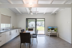 bundeena real estate photo tv replacement