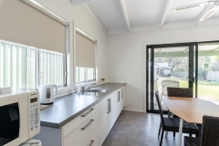 bundeena real estate photography kitchen