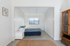 bundeena interior bedroom