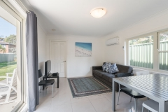 living room bundeena