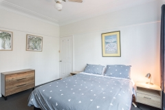 bedroom bundeena