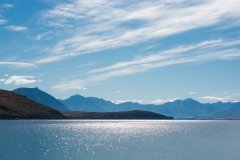 Lake Tekapo Water Picture