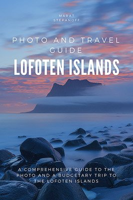 lofoten photo guide