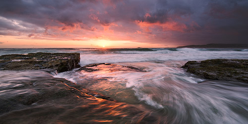 seascapes workshop header